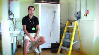 Plumbing Courses - MidKent College