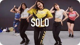 Solo Clean Bandit Ft Demi Lovato Ara Cho Choreography