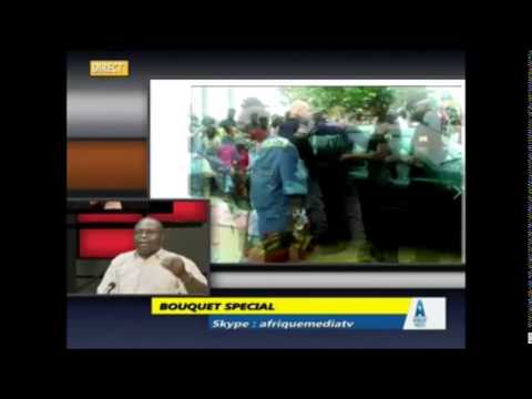 Cameroun - Boko Haram : Un blanc  arrêté