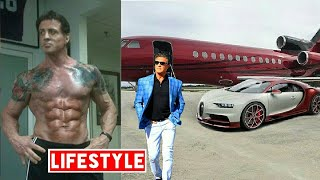 Sylvester Stallone Net worth, Income, House, Car, Arts, Family & Luxurious Lifestyle - 2018