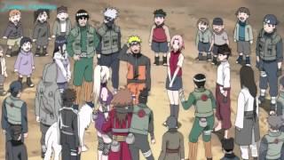 Honest Anime Trailers Naruto