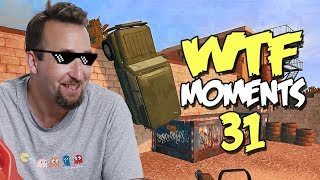 I AM PROUD OF OUR VEHICLE PHYSICS - PUBG WTF Funny Moments Ep. 31