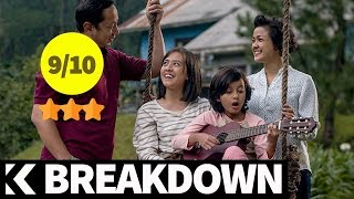 Download Lagu Breakdown: Keluarga Cemara (2019) RInggo Agus, Adhisty Zara, Widuri Putri, Nirina Zubir Gratis STAFABAND