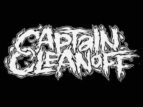 Captain Cleanoff - Cracked Skull