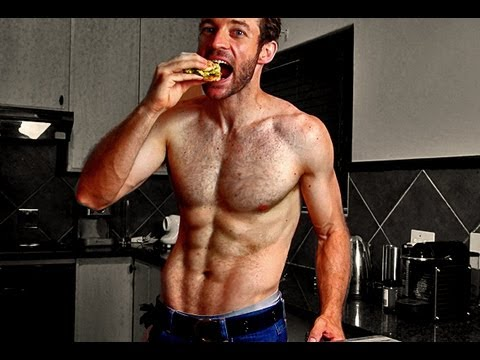 6 Minute Six Pack Meals - Ultimate Dinner for 6  Pack Abs