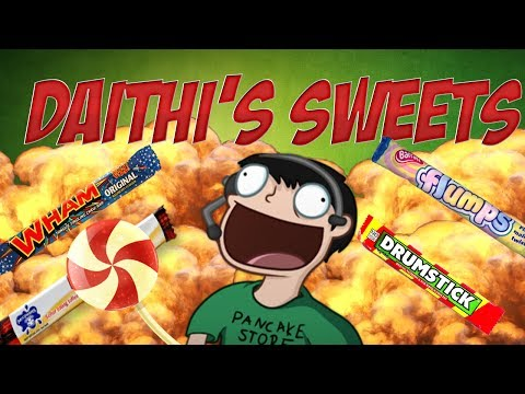 COD Ghosts: Daithí's Sweets! Epic Sweet Induced Orgasm!!!