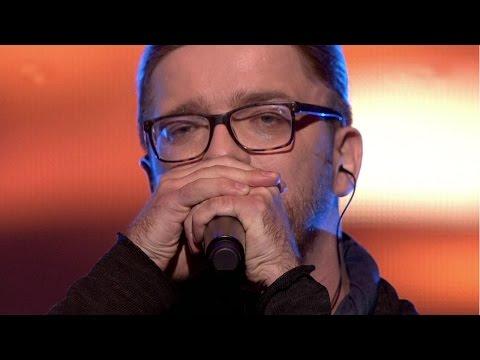 "The Voice of Poland VI – Tobiasz Staniszewski – ""Too  Much Love Will Kill You"" –  Live"