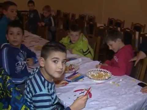 Завршна приреда поводом Никољданских свечаности (21.12.2014.)