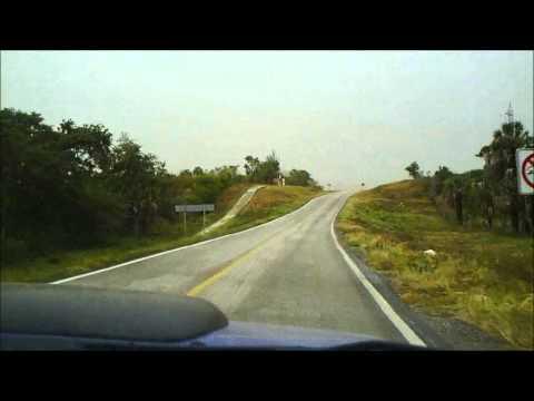 Recorrido El Abra, Antiguo y Nuevo Morelos