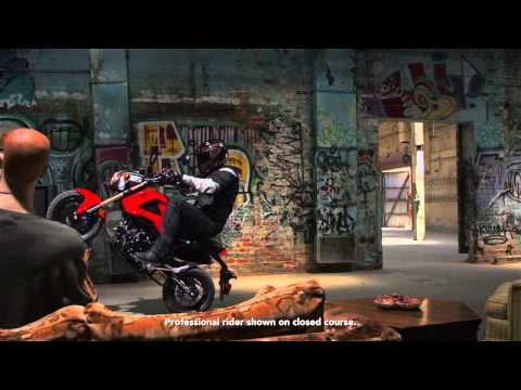 Honda's All-New 2014 Grom