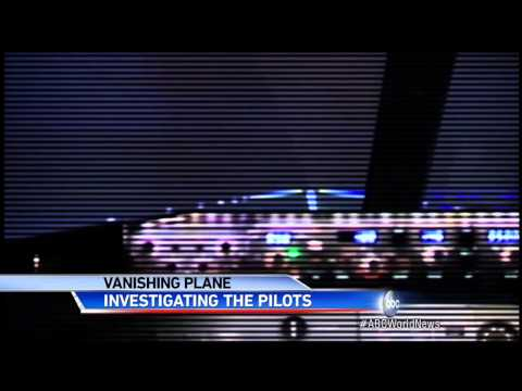 Malaysian Airlines Flight 370 - English 124 Project