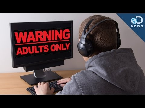 Porn Is Shrinking Your Brain!