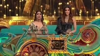 Dance Battle In Award show intertainment ki dukan raghav juyal(Shakti vs Raghav vs Ritvik)