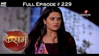 Download Kasam - 19th January 2017 - कसम - Full Episode (HD) 3Gp Mp4