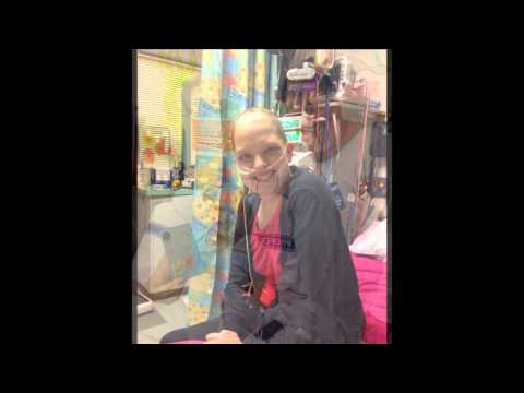 Kathryn's Bone Marrow Transplant Journey
