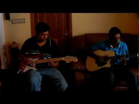 Na ninna mareyalare - Guitar Cover