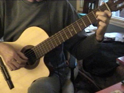 Dionisio Aguado - Vals - Guitarra
