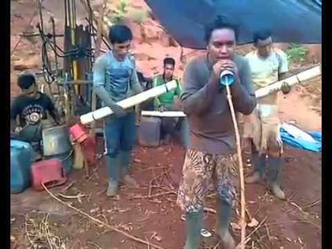 Band....Kocak...Kreatif Hahaha