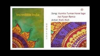 download lagu Humko Tumse Remix. gratis