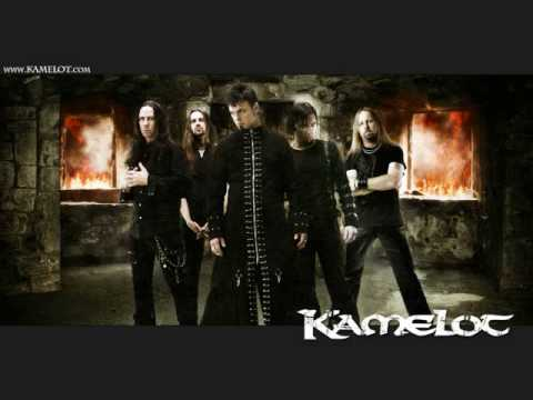 Kamelot Shadow Of Uther lyrics