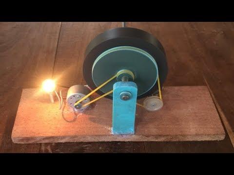 Free energy , self running machine and generator,  work100% thumbnail