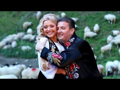Calin Crisan & Mihaela Belciu - Badea Cu Bani Si Oi Multe (NOU 2013)