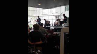 Live Music at Rock and Roll Hall of Fame - Aug. 2015 (3)
