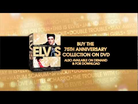 Elvis on Tour is listed (or ranked) 12 on the list The Best Elvis Presley Movies