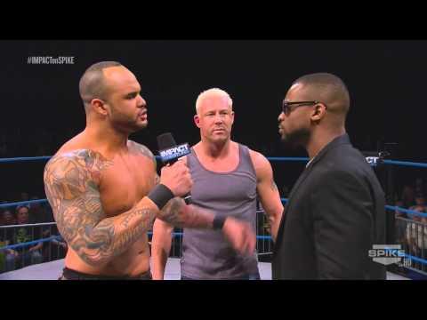TNA Impact Wrestling - 11/12/14 - Full Show [HD]
