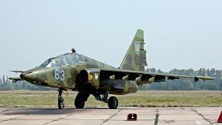 Украина закупит сотню новых военных самолетов. 30.07.15. Новости Украины сегодня