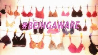 Being Aware - Breast Cancer Awareness