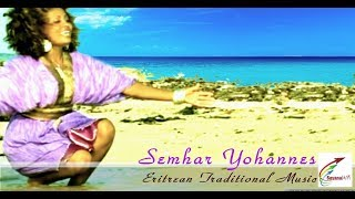 Semhar Yohannes Traditional Eritrean Music ''Dambo''