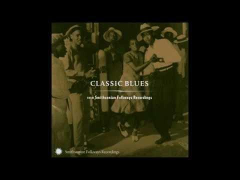 Lonnie Johnson - Drifting Along Blues