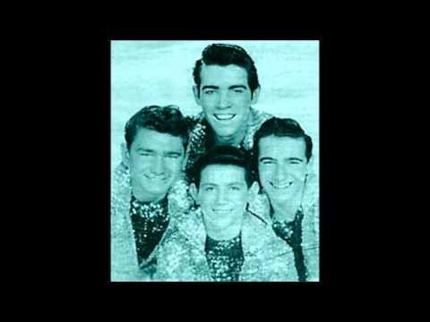 Joe Bennett and the Sparkletones Boys Do Cry 1959 Paris NY 45 537