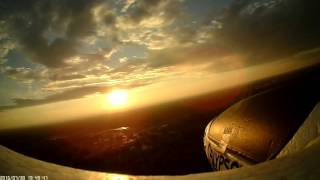 Sunset RC Soaring July 2016