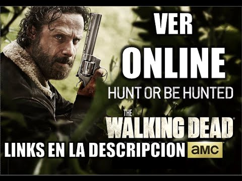 The Walking Dead: Temporada 5 - Ver Online (Sub Español Latino)