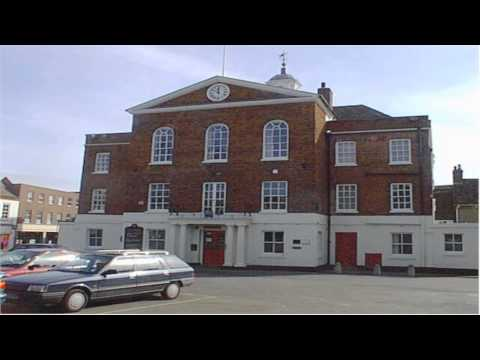 Huntingdon Hall Worcester Worcestershire