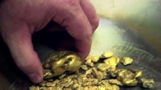 Goldrausch In Alaska - Die Vorfreude