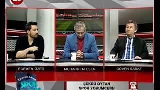 Spor Yorum | 24 Aralık 2018