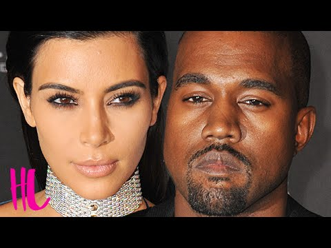 Kim Kardashian & Kanye West Getting Divorce? - Rumor Alert
