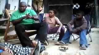IFUNDE LYA BUPYANI 8-ZAMBIAN MOVIE
