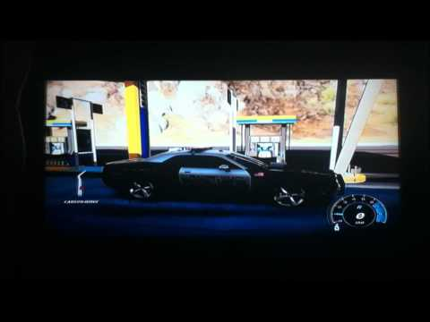 Need For Speed: Hot Pursuit Car Customization