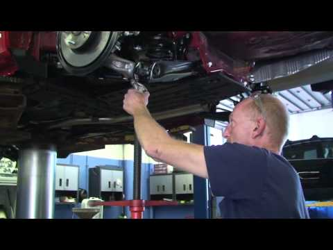 Episode #234 - 2012+ Honda Civic Si HFP Suspension Kit Installation