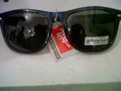 kacamata polarized ray ban mw 110 asli original harga termurah grosir