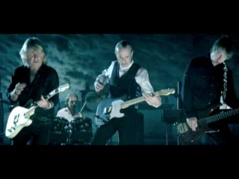 Status Quo - Scooter vs Status Quo - Jump That Rock (Whatever You Want) (Official Video)