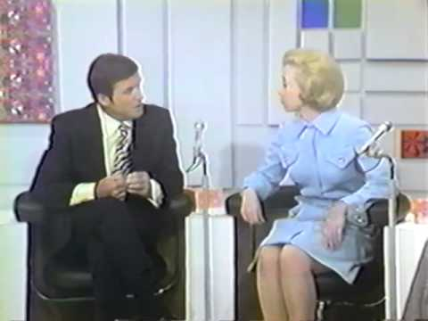 Mike Douglas Show w/Sonny & Cher and Dr. Joyce Brothers 10/15/69 Pt. 3
