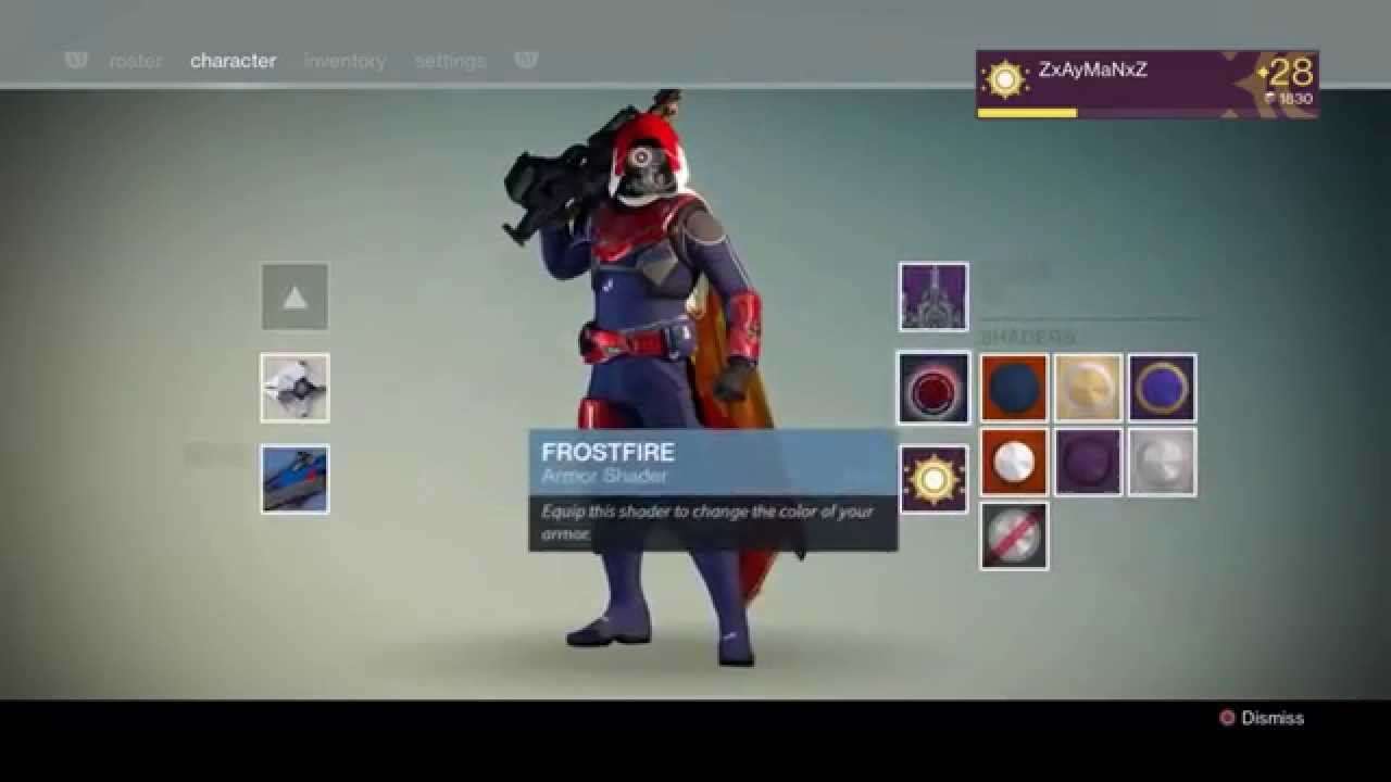 destiny candlelight shader how to get