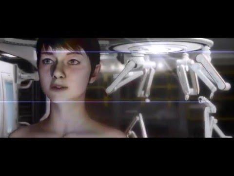 Project kara tech demo from quantic dream  пикабу