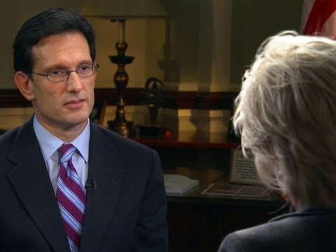 The Majority Leader: Rep. Eric Cantor
