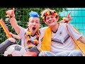 DER Fußball WM 2018 Song | feat. Joey